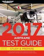 A and P Airframe Test Guide