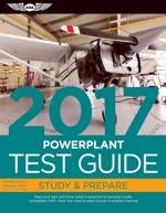 A and P Powerplant Test Guide